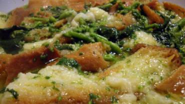 """Il """"Pancotto"""" si esalta con il nostro olio extra vergine di oliva"""